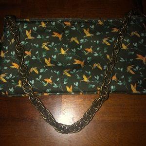 J crew small purse